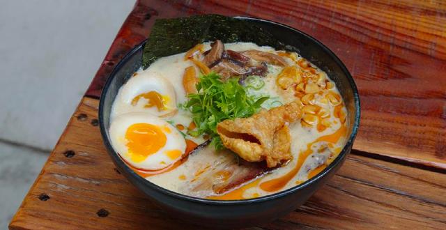 Super Valley: Eat Like You're an International Traveler