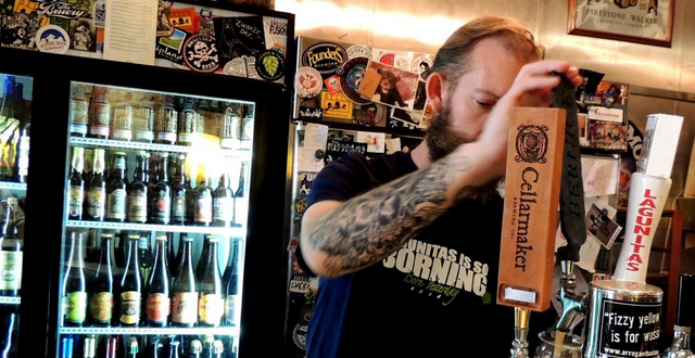 Super Valley: Microbrewers & Craft Beer Pubs