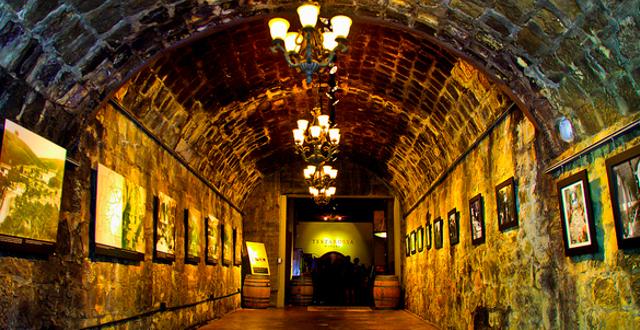 Super Valley: Wine Trails, Tasting Rooms & Wine Bars