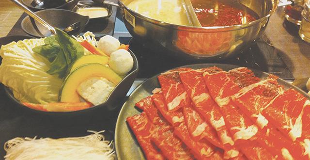 Hotpot First Shabu Serves Up a Taste of Tokyo