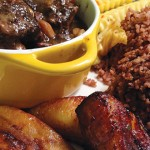 'Di Real Tase': Reggae Pot in Los Gatos nails authentic Jamaican cuisine.