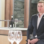 WISE GUY: Master Sommelier Ian Cauble plays a key role in director Jason Wise's new documentary, 'SOMM: Into the Bottle.'