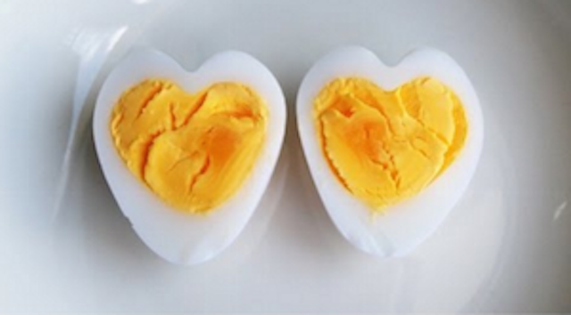 hard boiled eggs hot to cook eggs