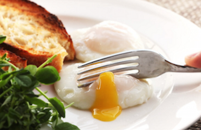poached eggs how to cook eggs