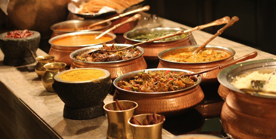 Silicon Valley's Indian Food Survival Guide