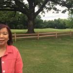 Kathy Landscape