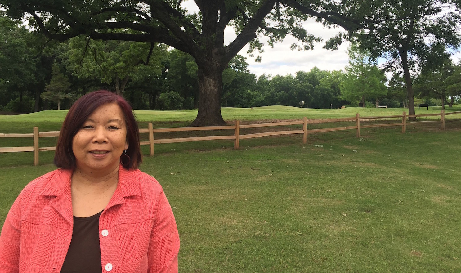 SJ Q&A: Kathy Wong, Chief Diversity Officer, San Jose State University