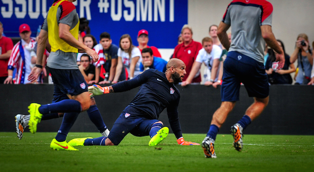 Copa America Kicks Off at Levi's Stadium