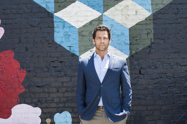 SJ Q&A: Daniel Harris, Program Director/San Jose, Knight Foundation