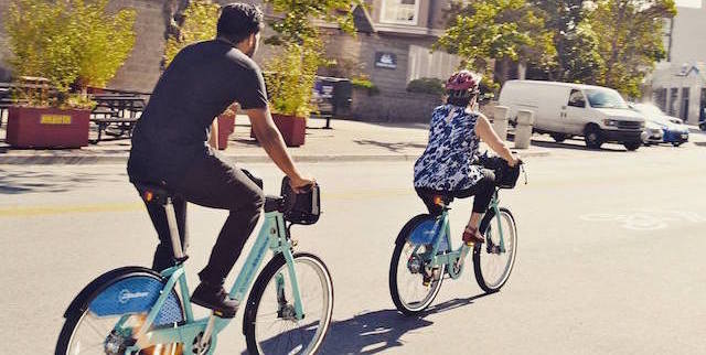 BikeShare Aims to Reduce Traffic Overload in Silicon Valley