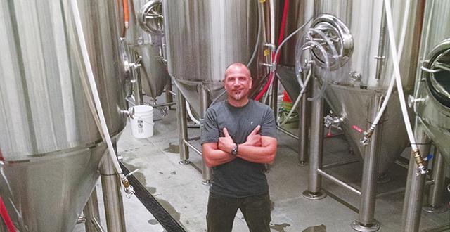 Science of Beer: San Jose's GigaYeast Fuels Craft Brew Movement