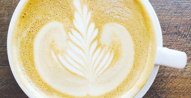 Voltaire Coffee House Delivers the Right Note