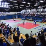 San Jose State Judo Championships. Photo Credit: David Schmitz/San Jose State University.