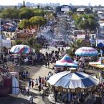 santa clara county fair