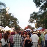 south first friday
