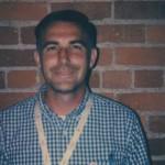 Polaroid photo taken by local San Jose artist Jay Aguilar (Polaroid Jay) during last year's Summer Fest.