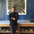 Executive Chef Anthony Hsia   found his passion for cooking 20 years ago. Photo Courtesy of the Fairmont San Jose.