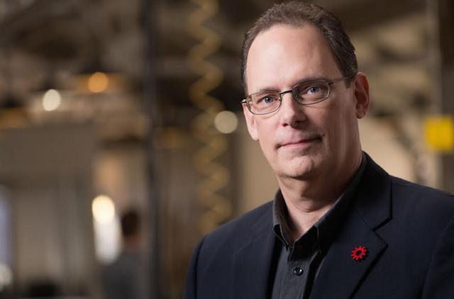 SJ Q&A: Jim Newton, Founder of TechShop