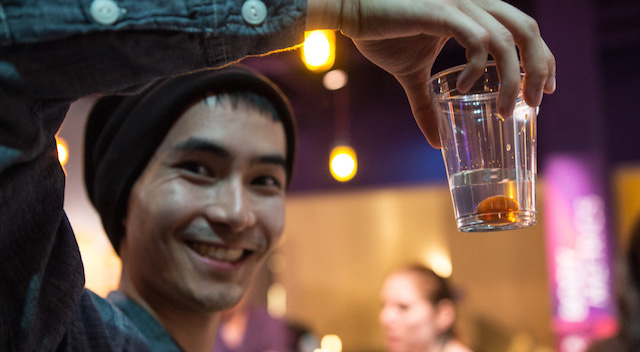Geektoberfest Proves You Can Science and Drink Beer