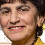 Mary Papazian took over as president of San Jose State University on July 1.  Photo: David Schmitz/San Jose State University.