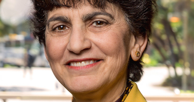 SJ Q&A: Mary Papazian, President of San Jose State University