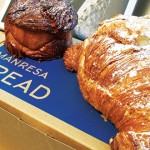 David Kinch's 3 Michelin star restaurant Manresa has spinned off two delicious bakeries.