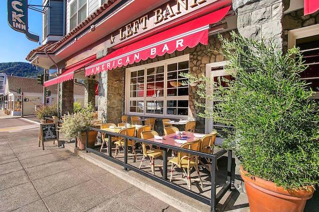 Beaujolais Nouveau Celebrates Fall at Santana Row with Fine Wine