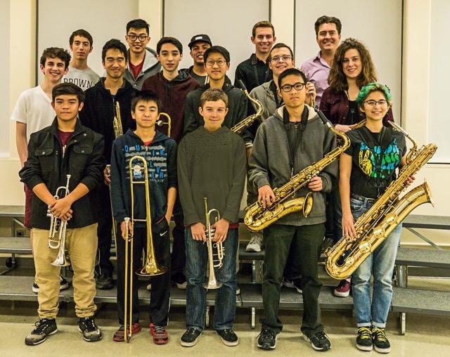 San Jose Jazz Debuts Holiday Concert Series