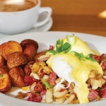 Park Station Hashery provides an upscale yet fast casual option in San Jose.