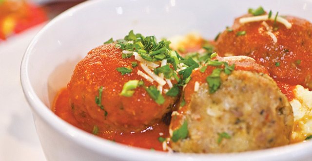 House of Meatball Keeps it Simple, Delicious