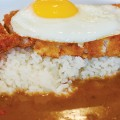 Demiya specializes in Japanese curry goodness.