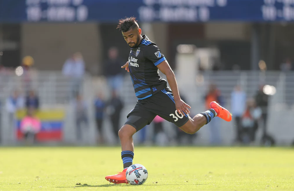 San Jose Earthquakes Season Begins