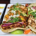 Santana Row added a new favorite in Tacolicious.
