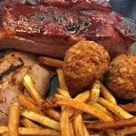 Big Ed's Buzzard BBQ