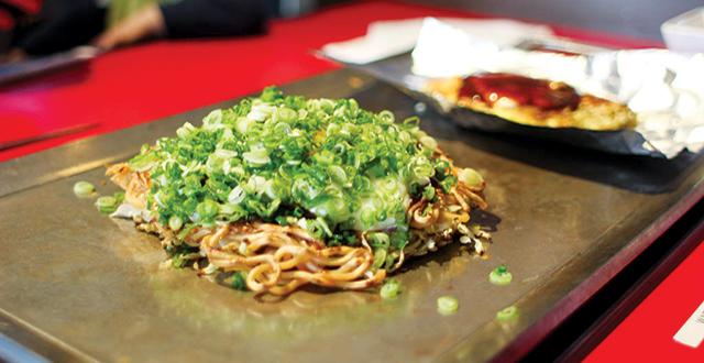 Santa Clara Adds an Okonomiyaki Favorite in Fugetsu
