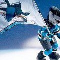 The San Jose Sharks are back in the Stanley Cup playoffs. Could this finally be the year? (Photo by Elliot, via Wikimedia Commons)