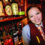 Haberdasher in San Jose's SoFA District has a true passion for crafting cocktails. (Photo by Greg Ramar)