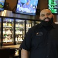 Ravi Takhar, beer coordinator at IBU Taproom & Bottle Shop in Milpitas, has a passion for beers—and not just IPAs. (Photo by Michael Cabana)