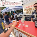 Silicon Valley Beer Week festivities continue through Sunday. Photo by Greg Ramar.