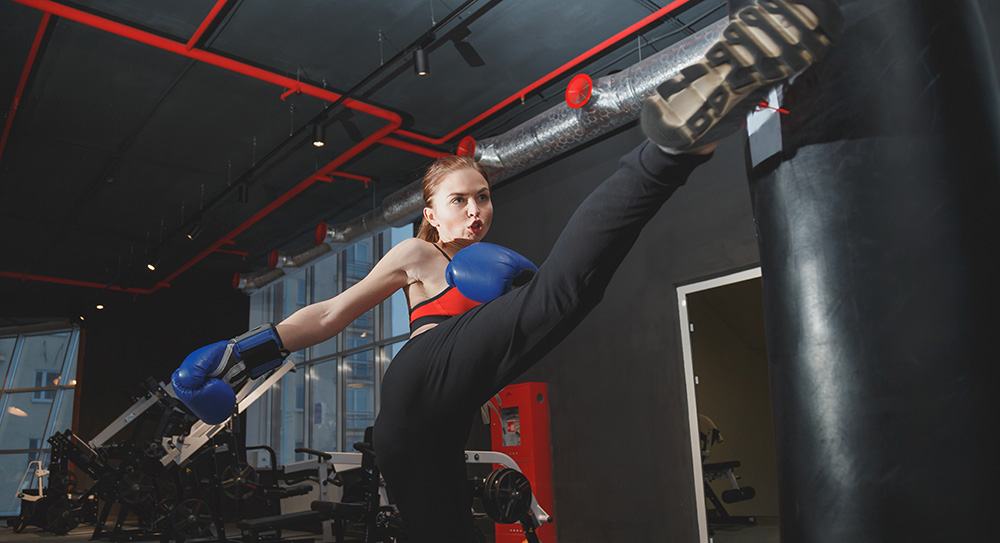 Forget CrossFit: 10 Silicon Valley Gyms to Improve Mind, Body and Soul
