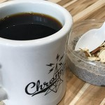 Chromatic's free-trade coffee and comfort comes to downtown San Jose. Photo by Payje Redmond.