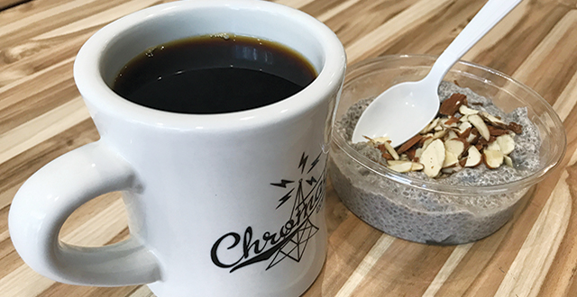 Chromatic Coffee's Labor of Love Comes to San Jose