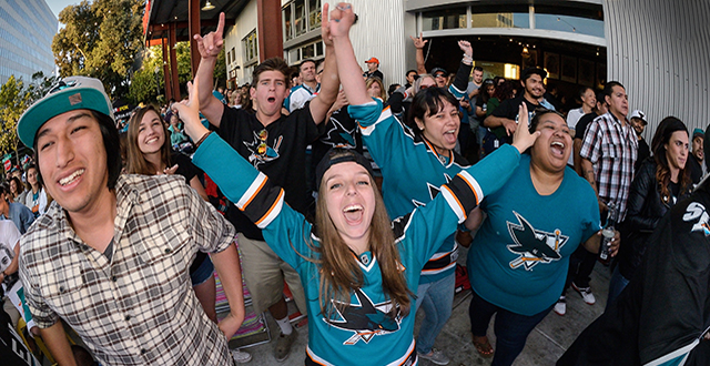 Fan Friendlies: 25 Silicon Valley Sports Bars to Get in the Game
