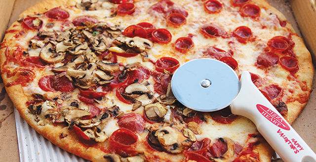 Silicon Valley's Ultimate Pizza Guide