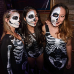 DEAD WOMAN'S PARTY: There are a ton of great parties slated for this Halloween in Silicon Valley. Photo by Greg Ramar.