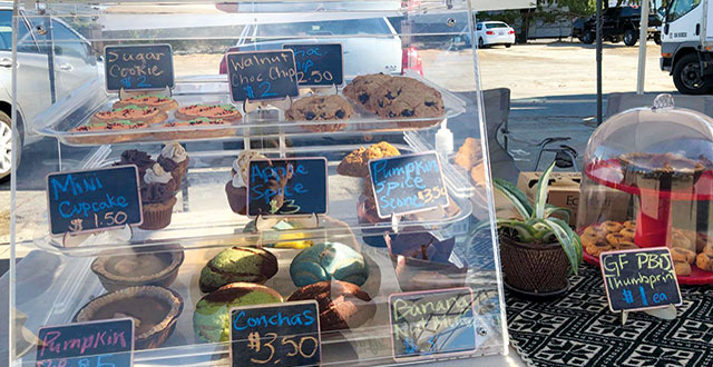 Jaguar Bakery Cooks Up Vegan, Mexican Culture