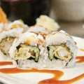 Sushi Jae celebrates its roots by naming its rolls after San Jose neighborhoods. Photo by John Dyke
