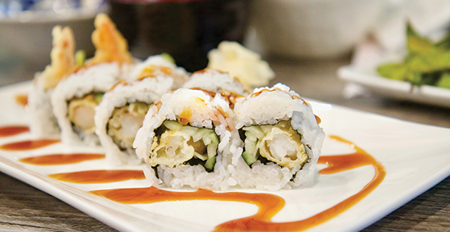 Fish in the Sea: 39 Silicon Valley Sushi Joints Everyone Should Know
