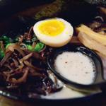 EGGZACTLY: Pot Belly satiates a ramen-starved East Side.