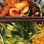 Chang'an Artisan Noodle brings a variety of flavors to Mountain View. Photo by Avi Salem.